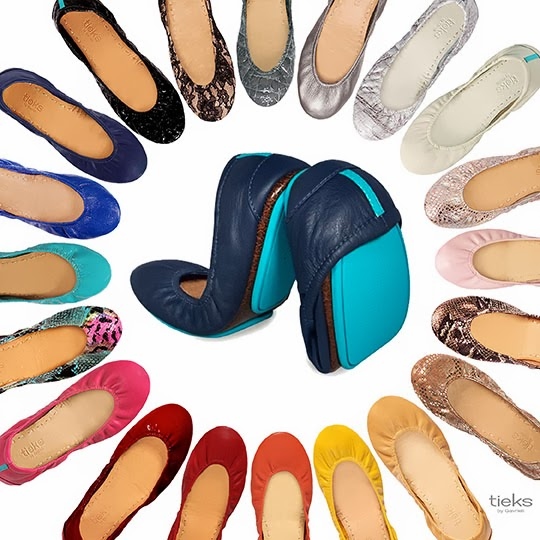 tieks color wheel