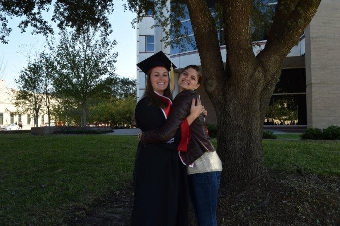 grace graduation