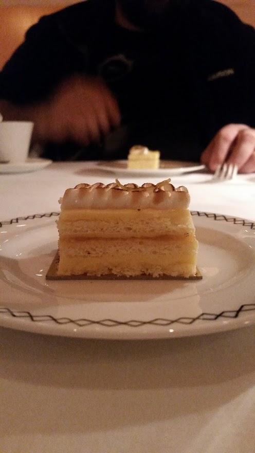 final dessert