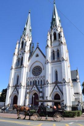catholica church
