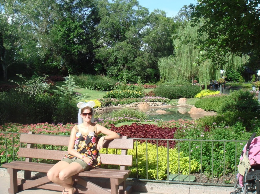 gardens of la cellier