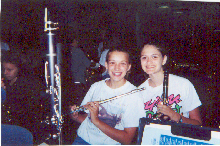 ash and rach band tryouts